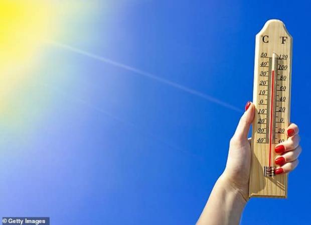 یک سوم موارد مرگ ناشی از گرما به خاطر تغییرات آب و هوایی زمین رخ دادهاند