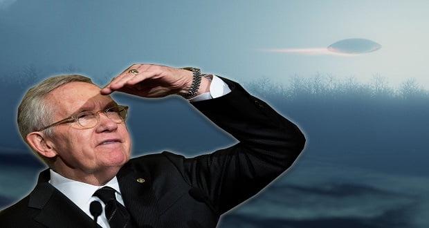 اظهارات جنجالی سناتور اسبق آمریکا درباره بشقاب پرندهها