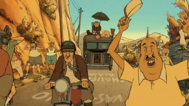 بهترین انیمیشن های تاریخ