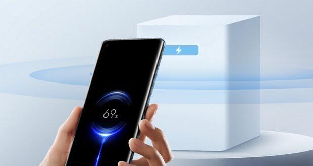 فناوری شارژ بی سیم اپل / فناوری شارژ بی سیم شیائومی