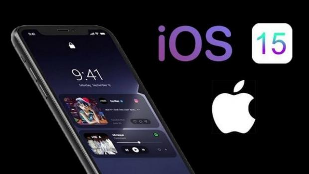ویژگی های iOS 15