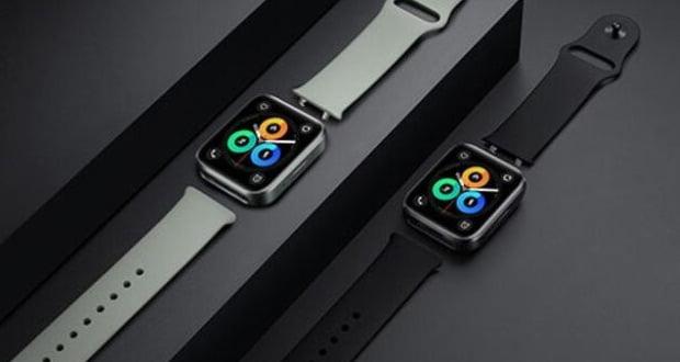ساعت هوشمند میزو واچ