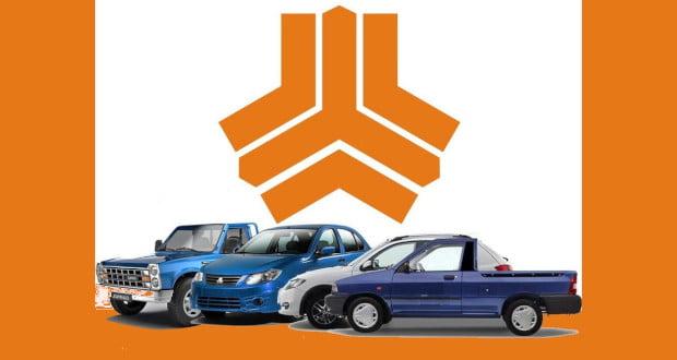 تولید خودرو در کشور