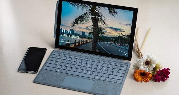 لپ تاپ Surface