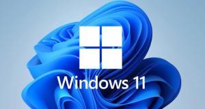 ویندوز ۱۱ مایکروسافت