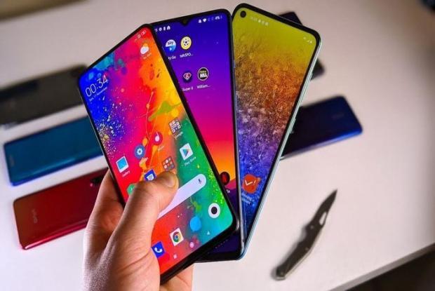 ممنوعیت واردات گوشی های شیائومی