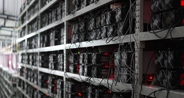 دستگاه های غیر مجاز استخراج رمز ارز