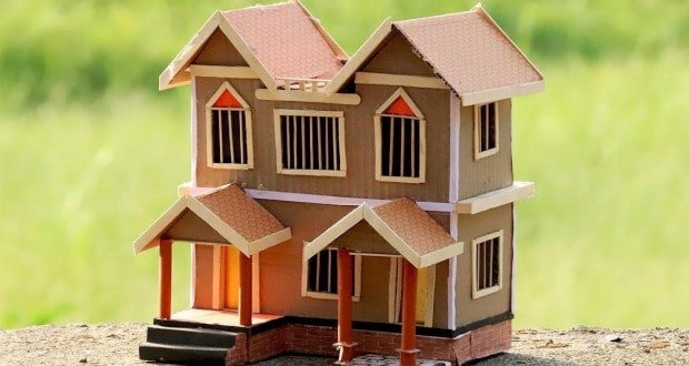 بنایی خانه