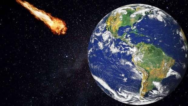 راهحل عجیب چین برای منحرف کردن سیارک ها و محافظت از سیاره زمین
