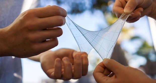 دانشمندان استنفورد مدارهای منعطف با شباهتی شگفتانگیز به پوست بدن ساختند