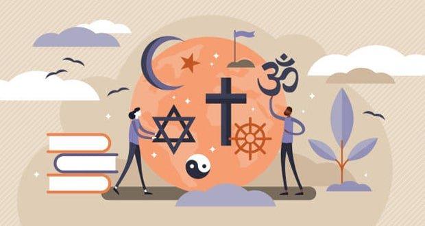 دین و زندگی