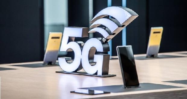 پرسرعت ترین اینترنت 5G جهان