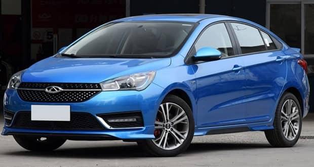 آریزو ۵ فیس لیفت توسط مدیران خودرو به بازار عرضه خواهد شد