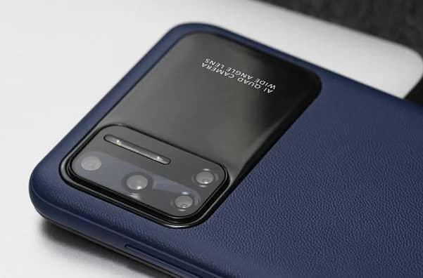 گوشی دوجی ان 40 پرو