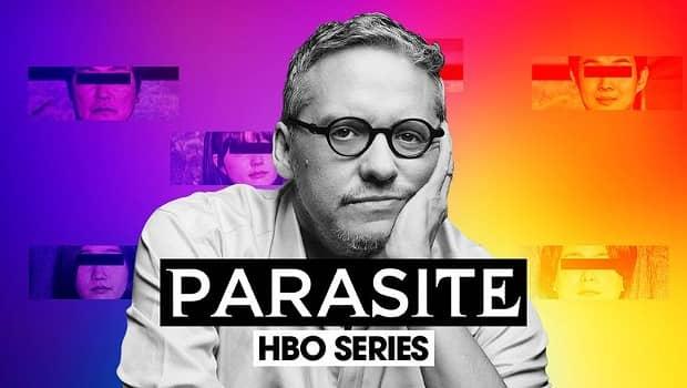 سریال Parasite