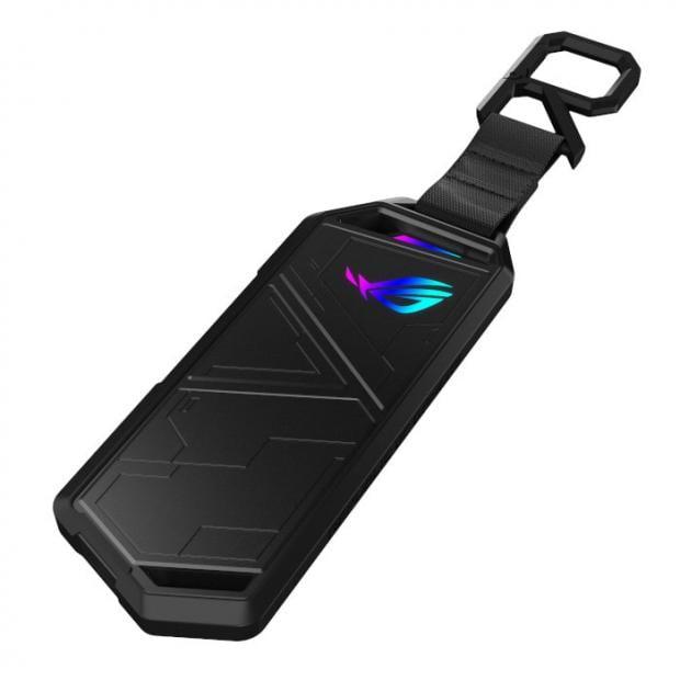 محفظه SSD ایسوس