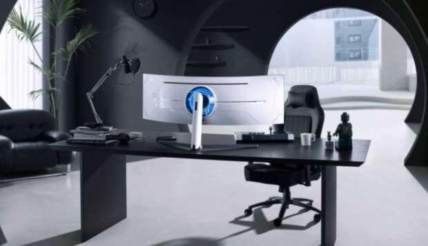 مانیتور Odyssey Neo G9