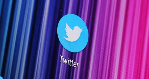 نسخه بتا برنامه توییتر