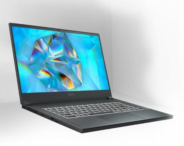 لپ تاپ های سری MSI Creator