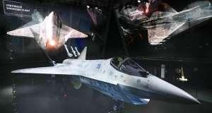 جنگنده جدید روسیه