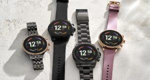 ساعت هوشمند Fossil Gen 6