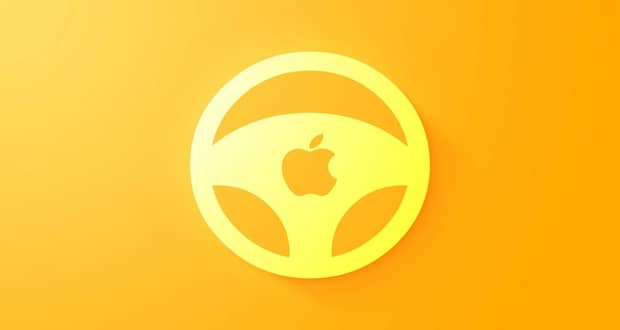 پتنت اپل کار