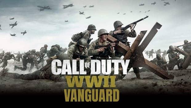 بازی Call of Duty: Vanguard