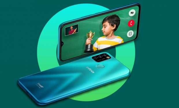 گوشی اینفینیکس Smart 5A