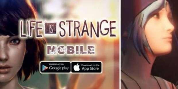 بازی های موبایل داستانی