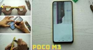 پوکو M3