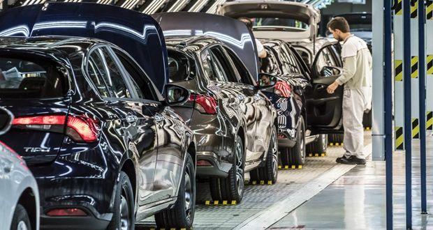 صنعت خودرو ترکیه