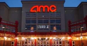 بیت کوین بزرگترین سینمای زنجیرهای