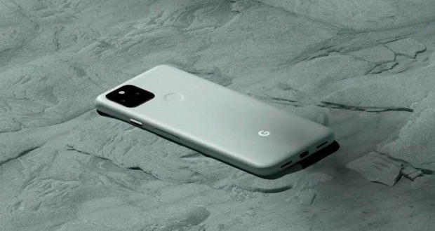 قیمت گوشی Pixel 5a