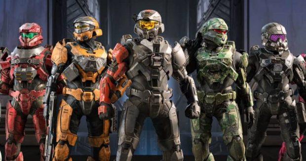 سیستم مورد نیاز بازی Halo Infinite
