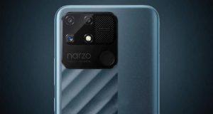 گوشی Realme Narzo 50A