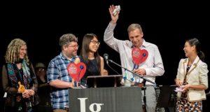 جایزه ایگ نوبل 2021