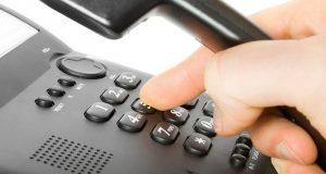 نحوه تنظیم هزینه تلفن ثابت