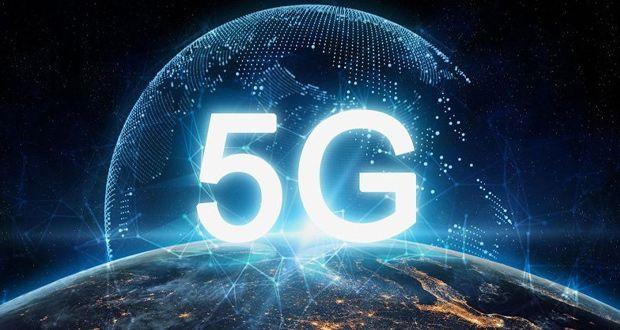 شبکه 5G ایرانی