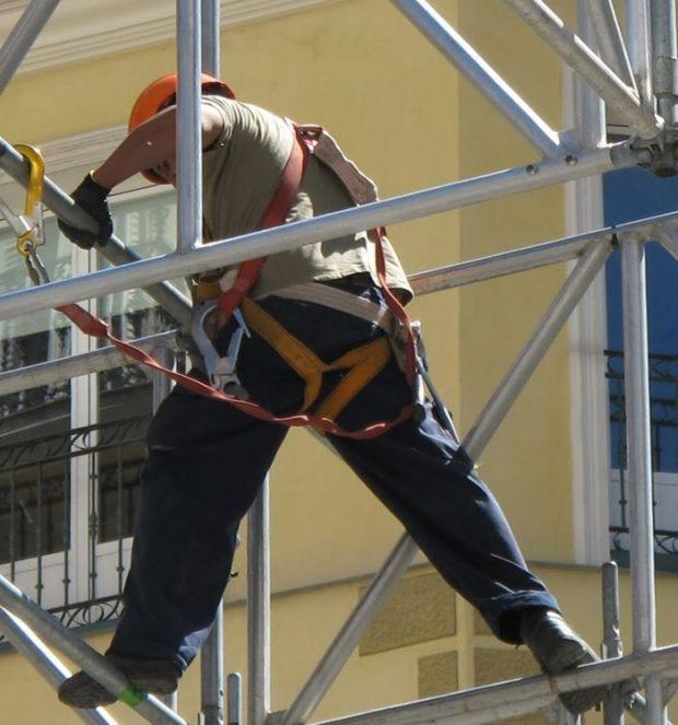 خطرناک ترین شغل های جهان