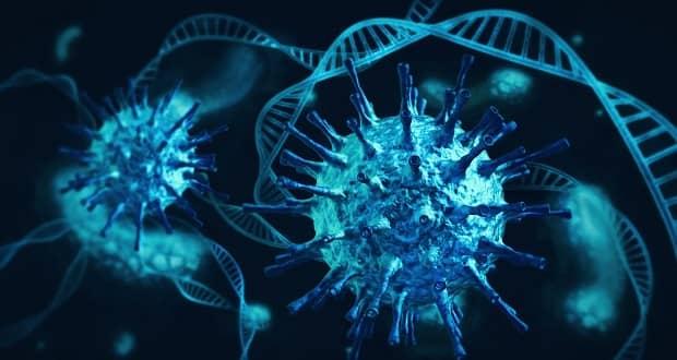 ویروس در سیارات فرازمینی
