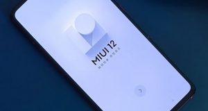 به روزرسانی پایدار MIUI 12