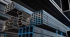 تکنولوژی های جدید در آهن آلات