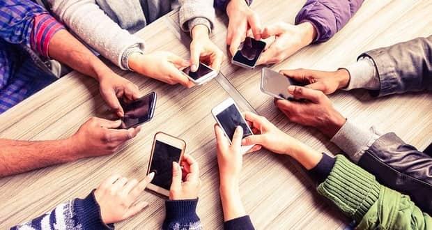 اولین گوشی موبایل