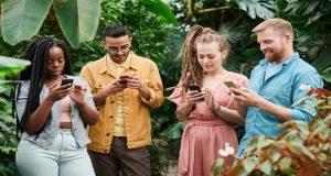 مصرف دیتای موبایل