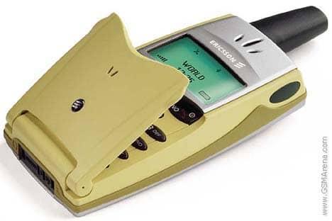 اولین گوشی موبایل / اولین گوشی موبایل مجهز به بلوتوث