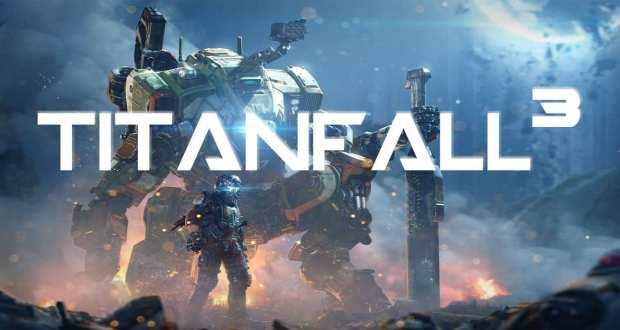 بازی Titanfall 3