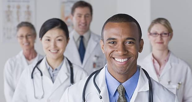 جستجوی پزشک
