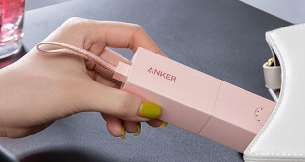 پاوربانک Anker Energy Bar