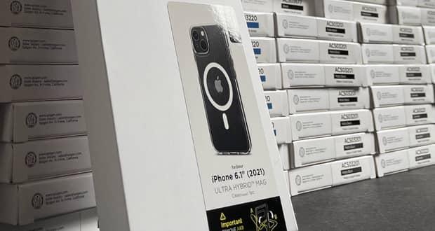 طراحی آیفون 13 اپل