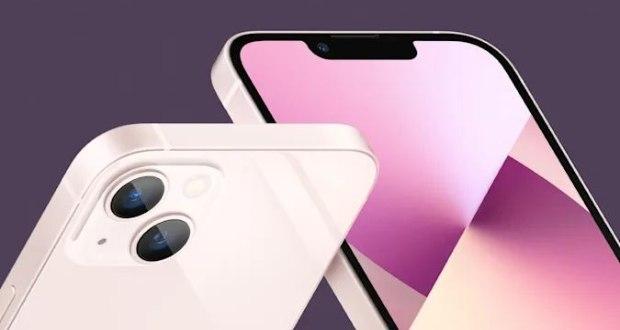 نگاهی به مشخصات فنی آیفون 13 اپل
